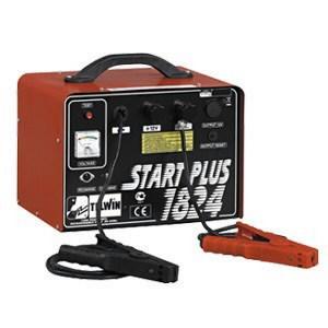 kaasaskan. käivitusabi (booster) Start Plus 1824 12/24V, Telwin