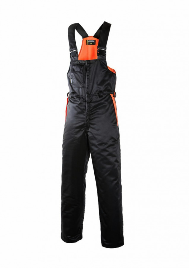Bib-trousers for Forester  831 50, Dimex