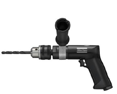 pn. drell D2121 püstol käepide, Atlas Copco