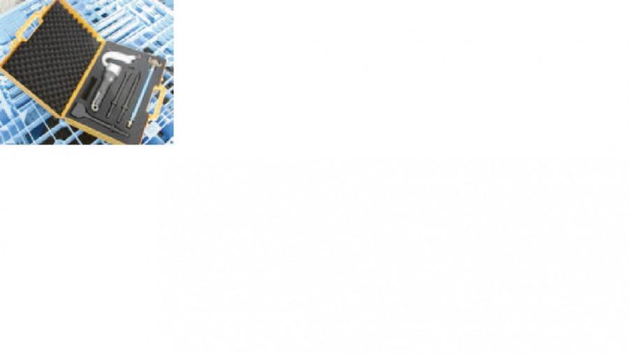 pn.vasar kmpl DCT3PS KIT, 3,5kg 19Hx50mm, Doosan