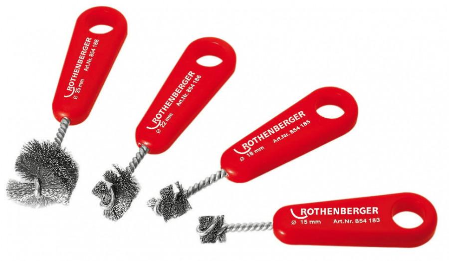 vasktoruhari 10mm, Rothenberger