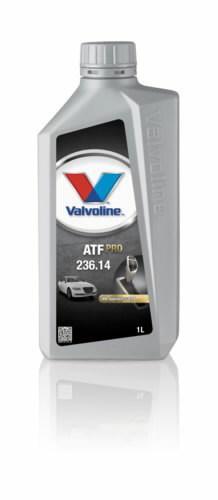 Automatinių transmisijų alyva ATF PRO 236.14 1L, Valvoline