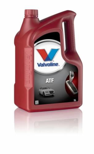Automatinių transmisijų alyva  VALVOLINE ATF, Valvoline