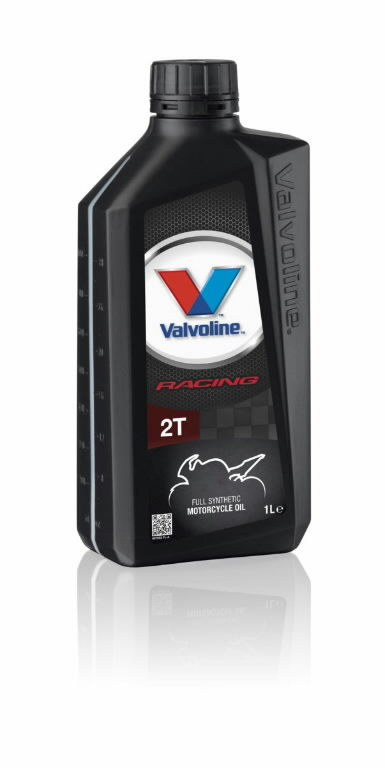 Seguõli 2T RACING OIL 1L, Valvoline