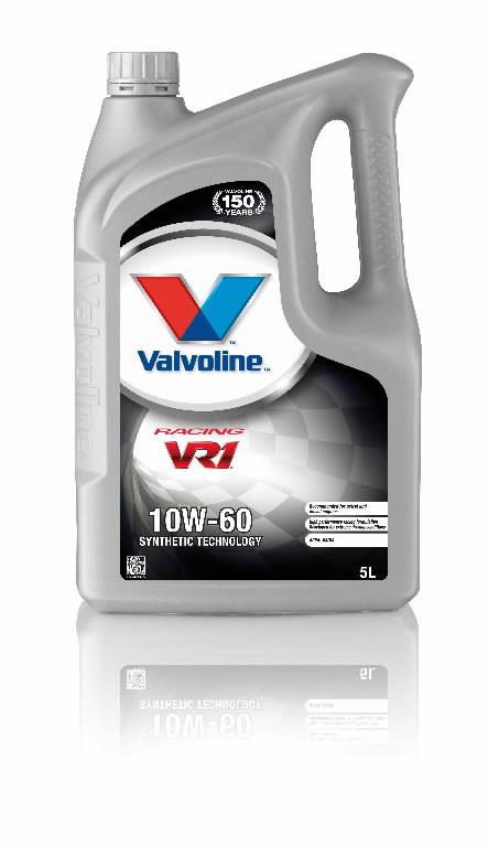 Mootoriõli VR1 RACING 10W60, Valvoline