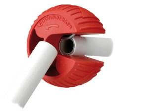Vamzdžių pjoviklis PLASTICUT Plus MSR 16 mm, Rothenberger