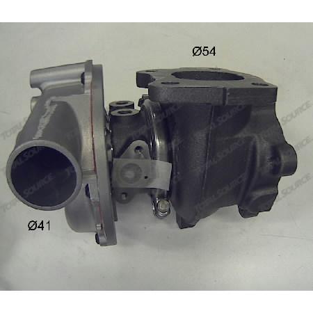 Turbolaadur CASE CX240B, TVH Parts