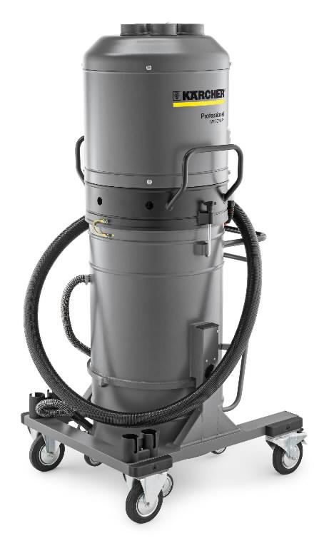 Pramoninis vakuuminis siurblys IVR 50/40 Pf, Kärcher