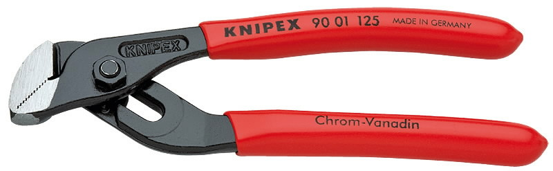 """veepumbatangid 125/5"""" S 15mm"", Knipex"