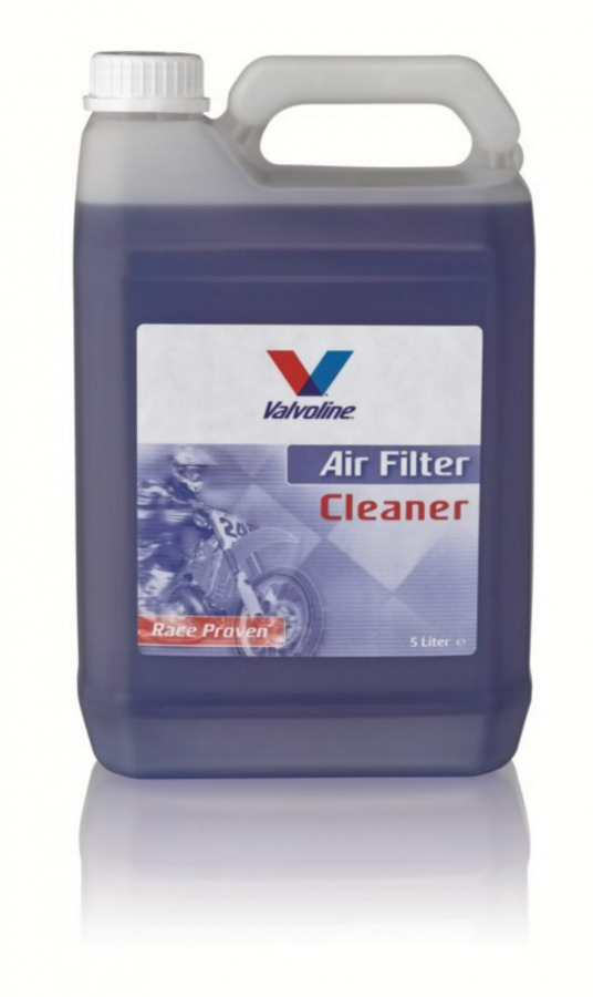 Ploviklis AIR FILTER CLEANER 5 L, Valvoline
