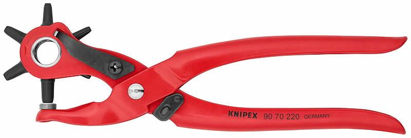 auguraud-tangid 2-5mm, Knipex
