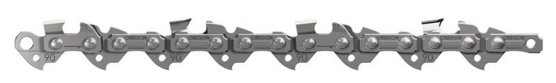 Grandinė OREGON 3/8 1,1 44d (SBA-P24 M243S) MICRO-LITE™, Oregon