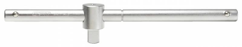 Petis, T-bar, 1/4, 110mm, KS tools
