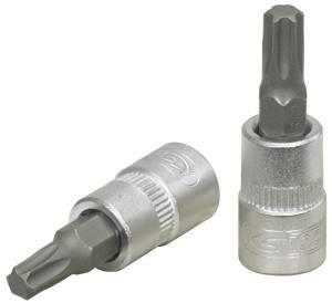 padrun 1/4 Torx TX20, KS Tools