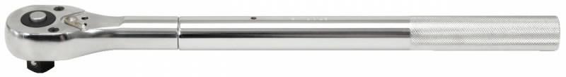 Terkšlė 3/4 Chrome plus L=500mm, KSTOOLS