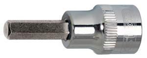 """padrun 1/2""""  sisekuuskant, 17mm, KS Tools"""