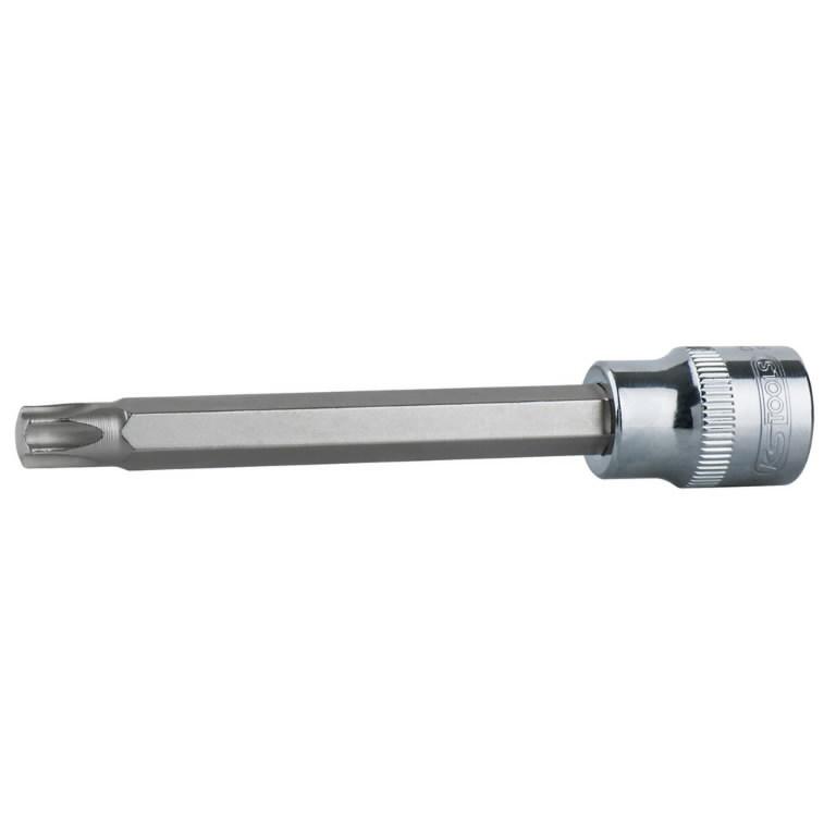 otsakupadrun CHROME+ 1/2'' pikk TX T55, KS Tools