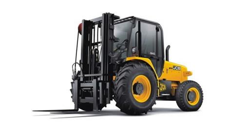 Forklift  926, JCB