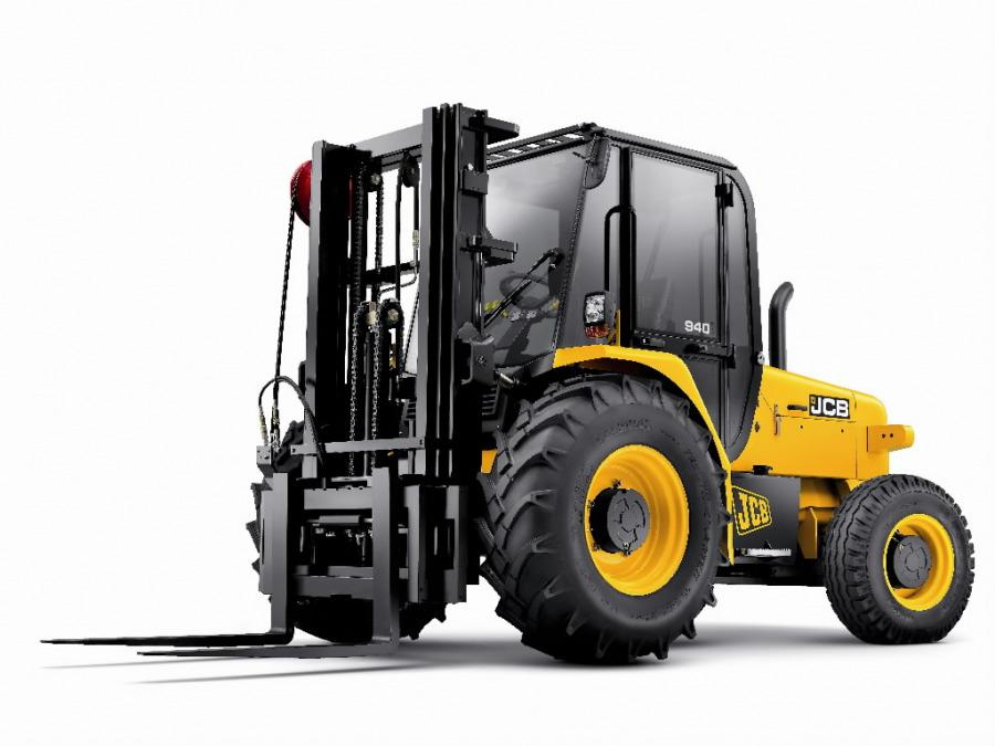 Forklift  940, JCB
