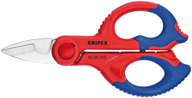 elektrikäärid 155mm, Knipex