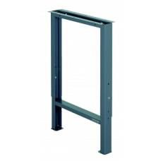 lauajalg 600-950mm sinine 1tk 31300, METEC