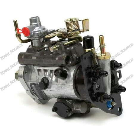 Fuel injecton pump, TVH Parts