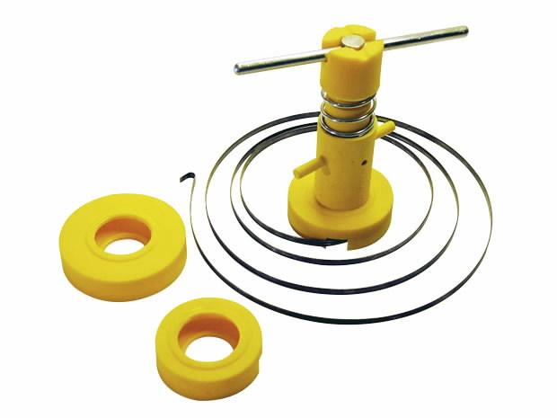 Starterfeder-Reparaturwerkzeug, Ratioparts