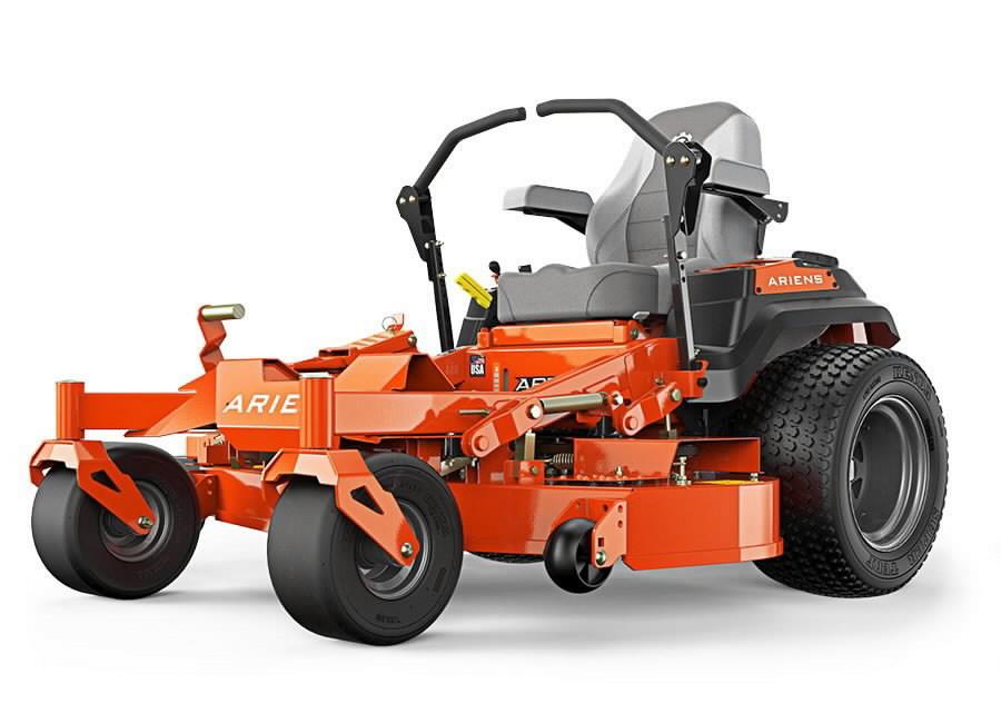 Komunalinis 0-spindulio traktorius APEX 52, Ariens