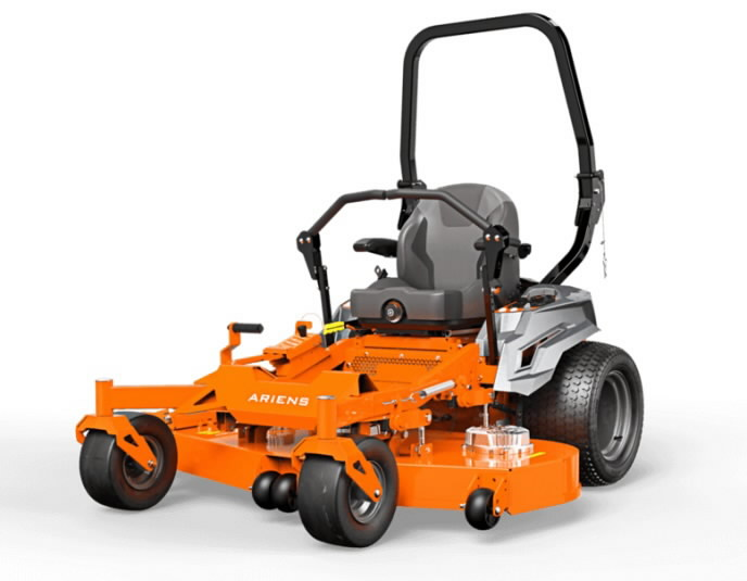 Electric zero turn ZENITH E, Ariens