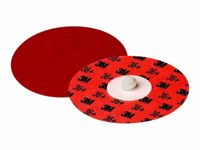 Šlifavimo diskas Roloc 50mm P60+  984F Cubitron II, 3M