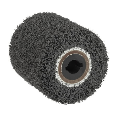 Šlif.cilindras 100x100x19  CS MB Minibrush  CRS, 3M