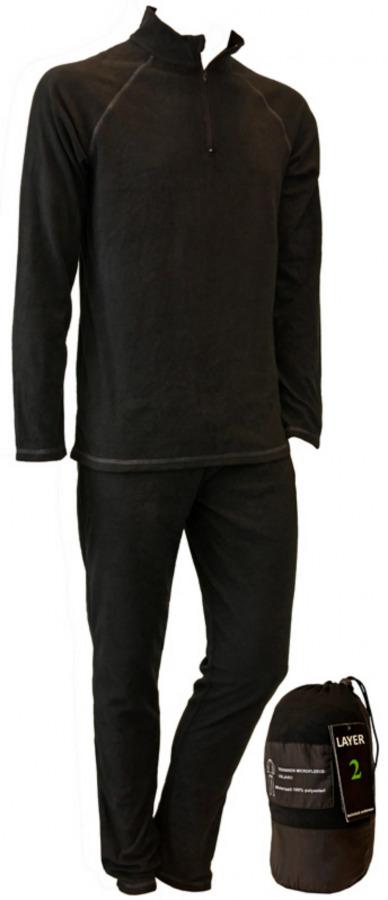 Šiltas apatinių rūbų komplektas (2-as sluoksnis), L, Other