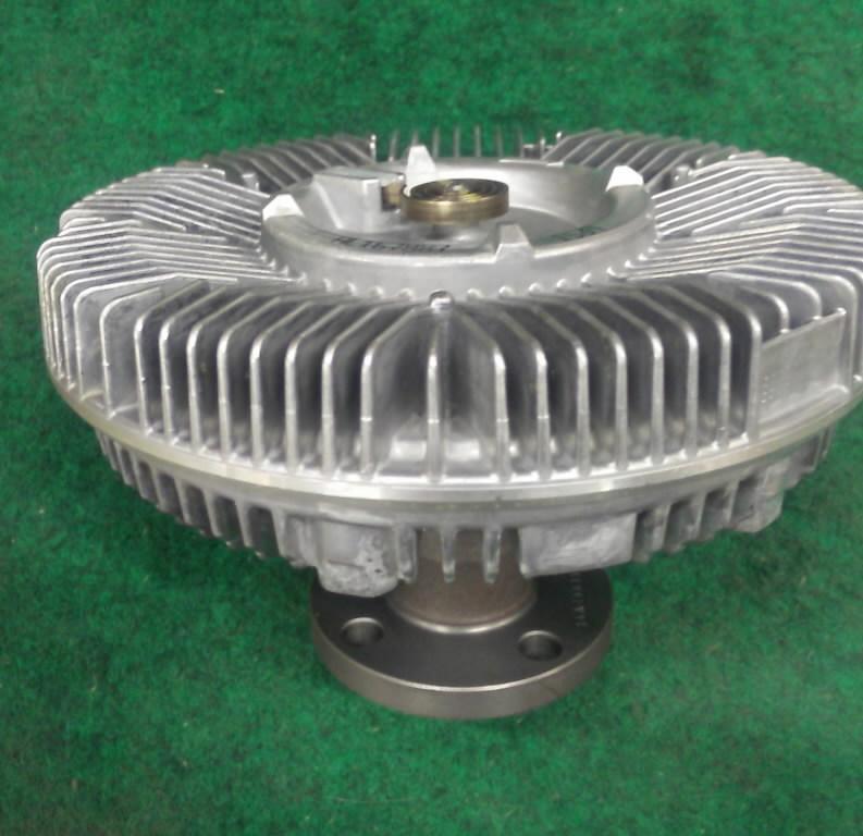 Radiaatori ventilaatori viskosidur, John Deere