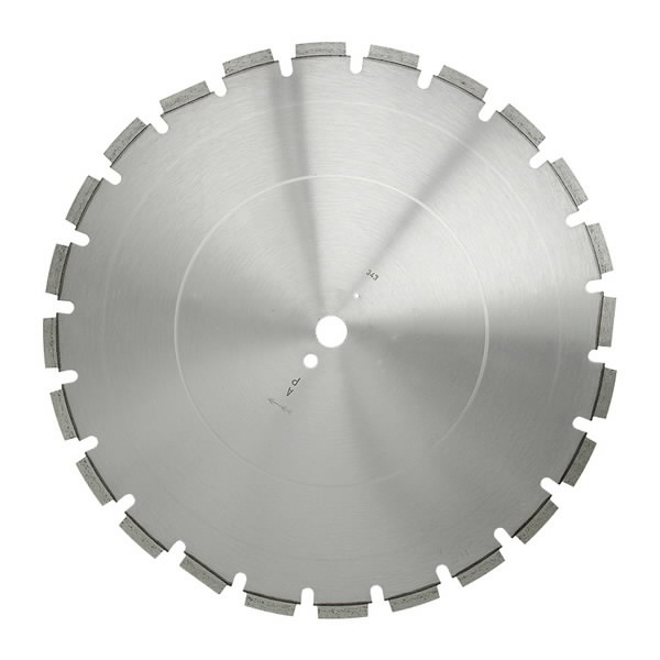 Deimantinis diskas ALT-S10 500x25,4 asfaltui, Dr.Schulze