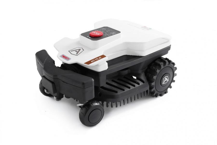 Vejos robotas TWENTY Elite, Ambrogio