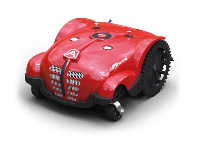 Robotniiduk L250 ELITE 3200sqm, Ambrogio