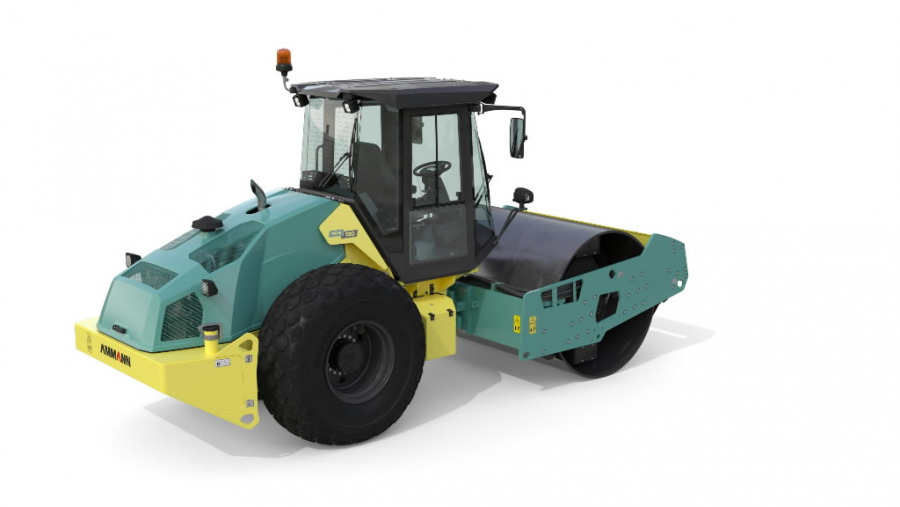 Soil compactor ARS130 HX, ACE Force, Stage V, Ammann