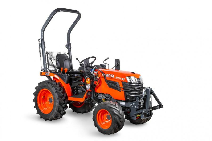 Tractor B1241, Kubota