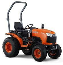 Tractor  B2650 - HST, Kubota