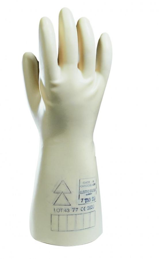 Kindad, dielektriline sõrmik tööpingele kuni 500V, nr. 10 BD2091903