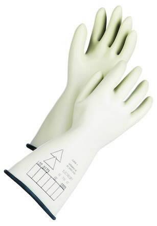 Dielektriline sõrmik tööpingele kuni 1000V BD2091907