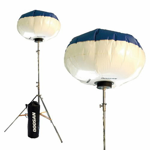 Lighting balloon BL2000, Doosan