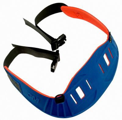 Belt ACC BELT+1 DM+JP CLIP) XA007706360, 3M