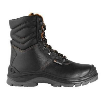 Žieminiai darbo batai ALBA PRO S3
