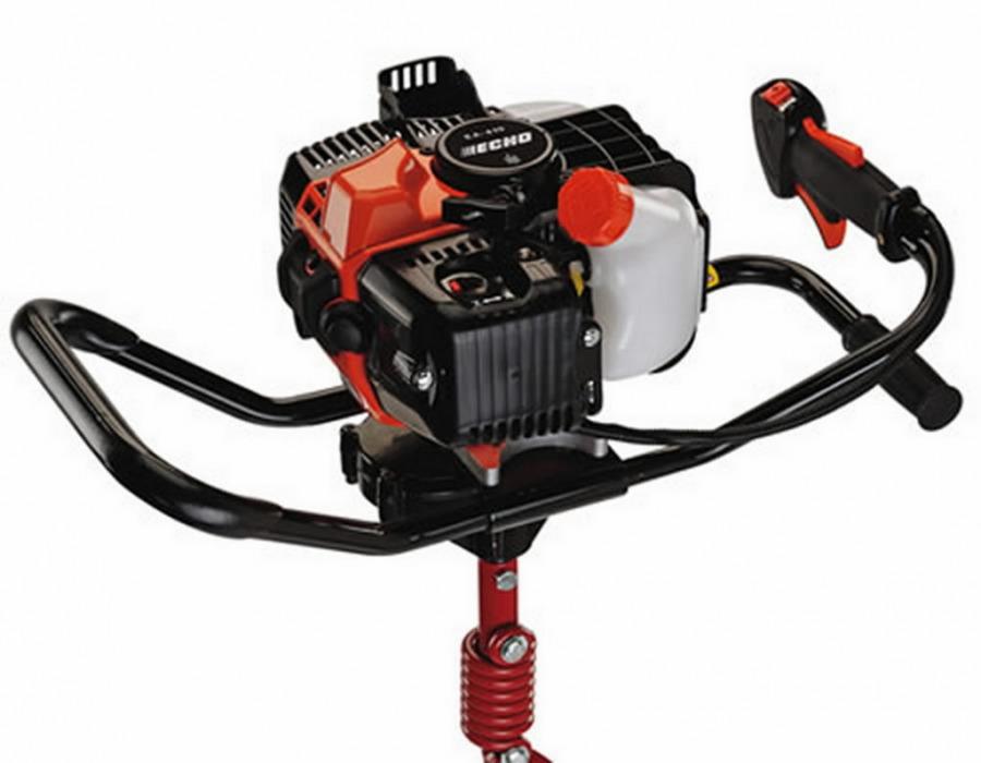earth auger EA-410 (powerhead), Echo
