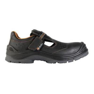 Darbiniai batai ALBA PRO S1P SRC 37, Other