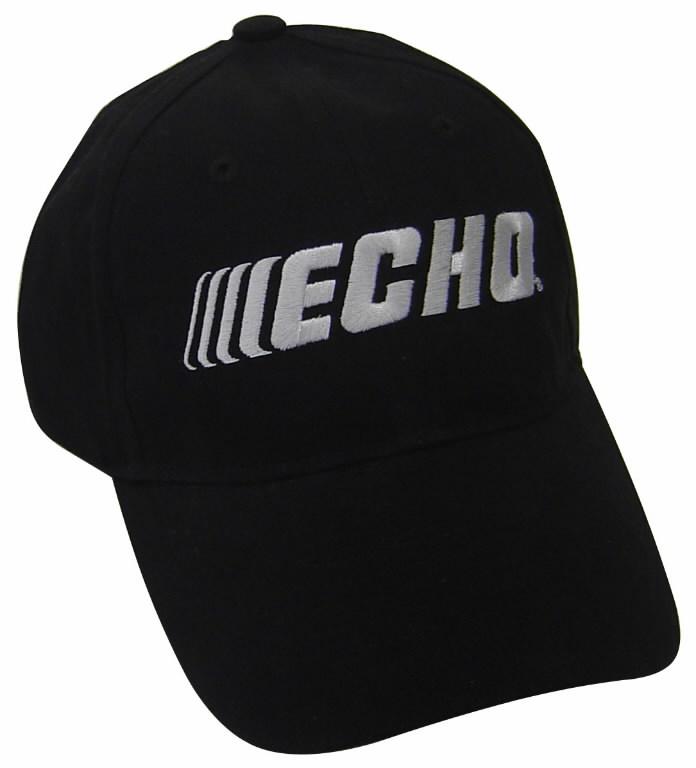 Kepurė juoda , ECHO
