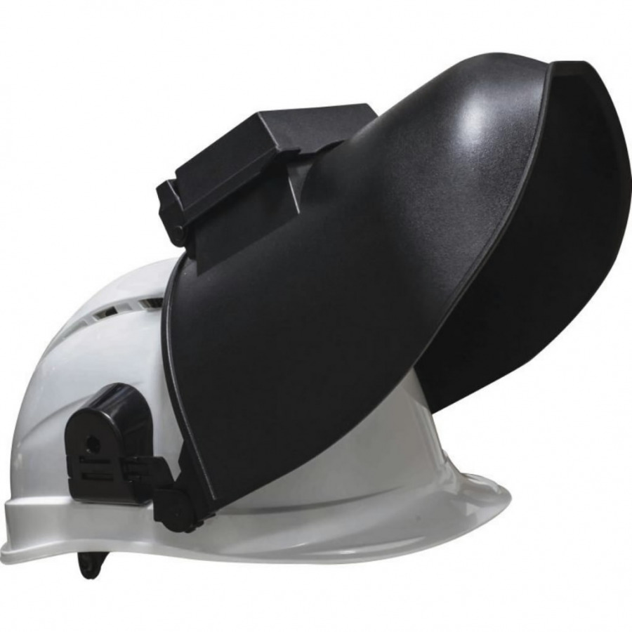 WELDING SHIELD HELMET FOR SAFETY HELMET, Delta Plus