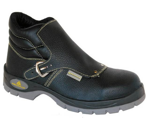 Safety shoes Cobra S1P, welder 45, Venitex