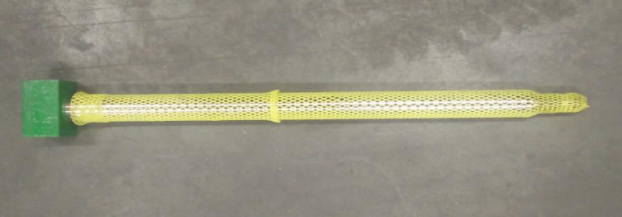 Kotas hidraulinio cilindro 731, 751, John Deere